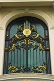 A janela Imagens de Stock