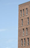 Janela da fachada Imagem de Stock