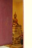 Janela de Dharma imagens de stock