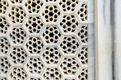 Janela de mármore Imagem de Stock