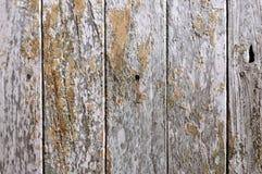 Janela de madeira velha Imagens de Stock