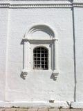 Janela do monastério Imagens de Stock