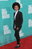 Janelle Monae Stock Photography
