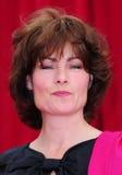 Janet Dibley Arkivbild