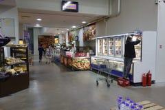 Janet Grand Market Nessebar Imágenes de archivo libres de regalías