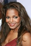 Janet Jackson Stock Photo