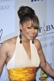Janet Jackson Royalty Free Stock Image