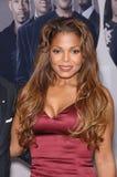 Janet Jackson Fotografía de archivo