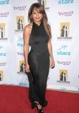 Janet Jackson Fotografía de archivo libre de regalías
