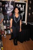 Janet Jackson Fotos de archivo libres de regalías