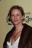 Janet McTeer at the 5th Annual Women In Film Pre-Oscar Cocktail Party, Cecconi's, Los Angeles, CA 02-24-12 royalty free stock photos