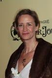 Janet McTeer en las 5tas mujeres anuales en partido de coctel de Pre-Óscar de la película, Cecconi, Los Ángeles, CA 02-24-12 Fotos de archivo libres de regalías