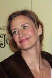 Janet McTeer en las 5tas mujeres anuales en partido de coctel de Pre-Óscar de la película, Cecconi, Los Ángeles, CA 02-24-12 Foto de archivo