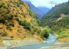 Jang Arunachal Pradesh royalty free stock images