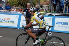 Janier Acevedo 2013 Tour of California Stock Photo