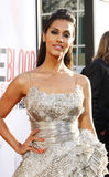 Janina Gavankar royalty free stock photo