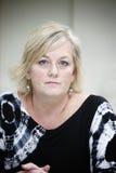 Janine Maxwell Stock Image