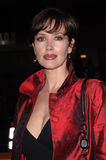 Janine Turner Stock Images