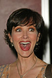 Janine Turner Royalty Free Stock Photo