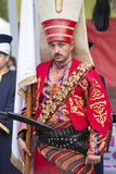 The Janissary Stock Photography