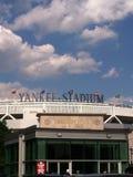 Jankesa stadium Fotografia Stock