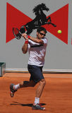 Janko Tipsarevic Tennis Player Royalty Free Stock Images