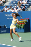 Jankovic Jelena finalist US Open 2008 (31) Stock Photo