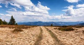 Janosikova kolaren - national reservation, Slovakia Royalty Free Stock Image