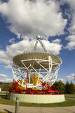 Jansky Antenna Royalty Free Stock Images