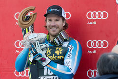 JANSRUD Kjetil (NOR) Obrazy Royalty Free