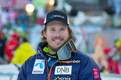 JANSRUD Kjetil (NOR) Stock Photography