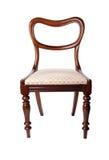 Jantando a cadeira Imagem de Stock Royalty Free