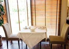 Jantar chinês Fotografia de Stock