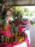 Jantar do bufete Imagens de Stock Royalty Free