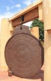 Jantar Mantar στο Jaipur. Στοκ φωτογραφίες με δικαίωμα ελεύθερης χρήσης