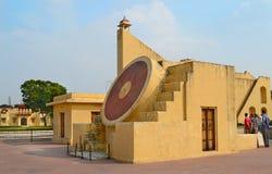 Jantar Mantar Foto de archivo