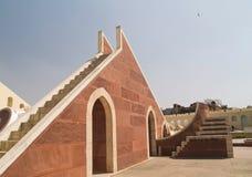 Jantar Mantar Stock Images