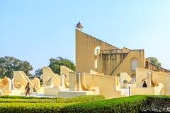 Jantar Mantar Royaltyfri Foto