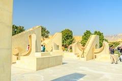 Jantar Mantar Стоковая Фотография RF
