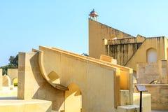Jantar Mantar Royalty Free Stock Photos