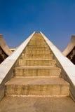 Jantar Mantar Beobachtungsgremium Lizenzfreie Stockfotografie