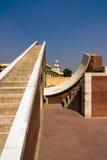 Jantar Mantar Beobachtungsgremium Lizenzfreies Stockfoto