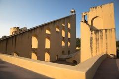 Jantar Mantar Jaipur Royaltyfria Bilder