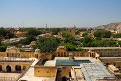 Jantar Mantar of Jaipur Royalty Free Stock Photos