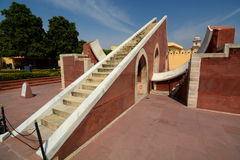 Jantar Mantar. Jaipur. Rajasthan. India Stock Photo