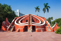 The Jantar Mantar Stock Images