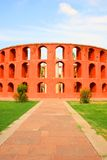 Jantar Mantar, New Delhi Royalty Free Stock Images