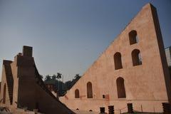 Jantar Mantar, New Delhi, India Stock Photos
