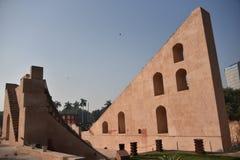 Jantar Mantar, New Delhi, India Stock Images
