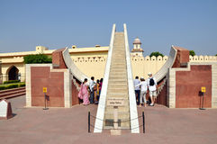 Jantar Mantar Observatory Stock Photos
